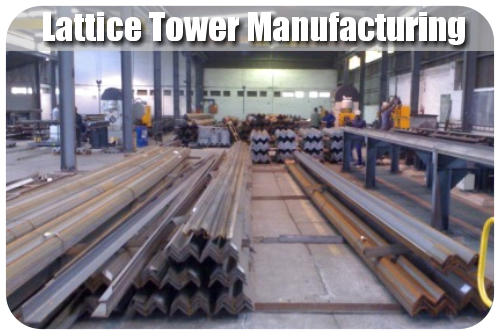 Towerco Pty Ltd for Lattice Towers and Masts